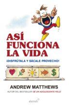 así funciona la vida (ebook)-andrew matthews-9786073134637