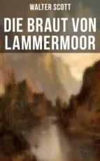 die braut von lammermoor (ebook) walter scott 9788027219537