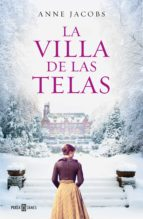 la villa de las telas (ebook)-anne jacobs-9788401020537