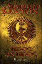 tiempo sin tiempo sherrilyn kenyon 9788401384837