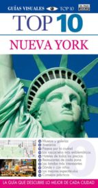 nueva york 2012 (top ten) 9788403511637