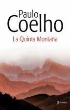 la quinta montaña (ebook)-paulo coelho-9788408096337
