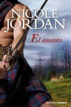 el amante nicole jordan 9788408099437