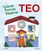Teo. colores, formas, palabras Descarga gratuita de Ebook for dbms
