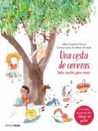 una cesta de cerezas. siete cuentos para crecer (ebook)-alba castellvi miquel-9788408177937