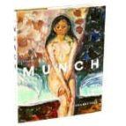 edvard munch: arquetipos (catalogo de la exposicion) (ingles) (cartone)-9788415113737
