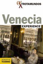 venecia 2013 (trotamundos experience) philippe gloaguen 9788415501237