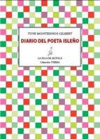 diario del poeta isleño (ebook)-toni montesinos-9788415593737