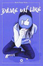 dame un like-9788415721437