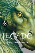 legado christopher paolini 9788415729037
