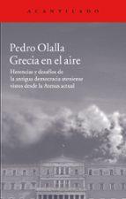 grecia en el aire-pedro olalla gonzalez-9788416011537