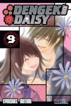 dengeki daisy nº 9 kyousuke motomi 9788416040537