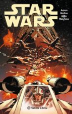 star wars (tomo recopilatorio) nº 04 jason aaron 9788416051137