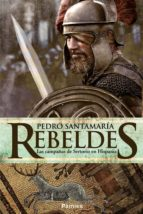 rebeldes (ebook)-pedro santamaria-9788416331437