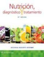 nutricion. diagnostico y tratamiento 8ª ed sylvia escott stump 9788416353637