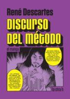discurso del metodo (el manga)-rene descartes-9788416540037