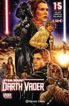 El libro de Star wars. darth vader nº 15 (vader derribado, parte 6 de 6) autor KIERON GILLEN PDF!