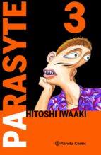parasyte 3 (de 8) hitoshi iwaaki 9788416816637