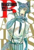 beastars vol 1 paru itagaki 9788417373337