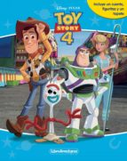 toy story 4. libroaventuras 9788417529437