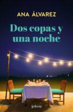 dos copas y una noche (dos más dos 1) (ebook) ana alvarez 9788417606237