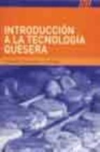 introduccion a la tecnologia quesera-michael mahaut-9788420010137