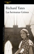 las hermanas grimes-richard yates-9788420421537
