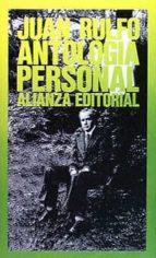 antologia personal juan rulfo 9788420603537
