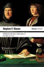 historia de las ciencias 2 stephen f. mason 9788420609737