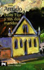 doña flor y sus dos maridos-jorge amado-9788420663937