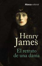 el retrato de una dama-henry james-9788420683737