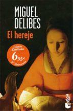 el hereje-miguel delibes-9788423344437