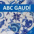 abc gaudi-mar moron-gemma paris-9788425228537