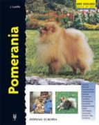 pomerania j. cunliffe 9788425515637