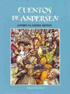 cuentos de andersen (11ª ed.) hans christian andersen 9788426102737