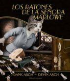 los ratones de la señora marlowe-frank asch-9788426136237