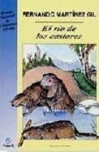 el rio de los castores-fernando martinez gil-9788427931237