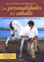 las personalidades del caballo klaus ferdinand hempfling 9788428213837