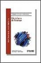 electronica de sistemas-antonio blanco solsona-jose manuel comes ramon-9788428327237