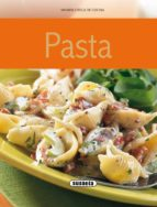 pasta (minibiblioteca de cocina) 9788430572137