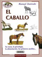 el caballo cinzia zorzan 9788430597437