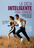 la dieta inteligente para runners (ebook) 9788431556037