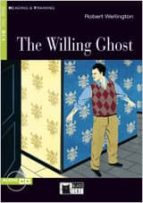 the willing ghost (book + cd)-9788431699437