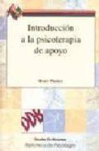 introduccion a la psicoterapia de apoyo-henry pinsker-9788433016737