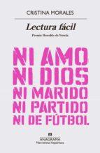 LECTURA FÁCIL (EBOOK)