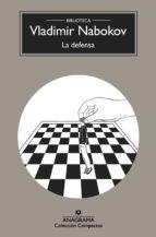 la defensa-vladimir nabokov-9788433960337
