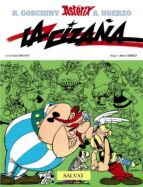 asterix 15: la cizaña rene goscinny albert uderzo 9788434567337