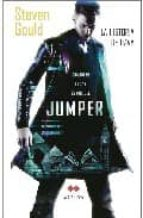 jumper-steven gould-9788435095037