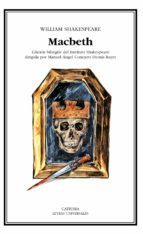 macbeth william shakespeare 9788437606637