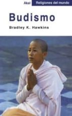 budismo-bardley k. hawkins-9788446013037